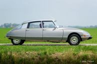 Citroën DS 21 M Pallas, 1969