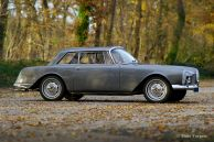 Facel Vega Facel 3 coupé, 1963