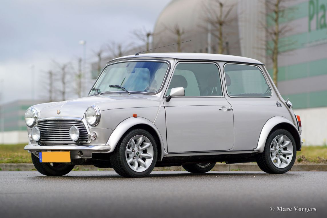 Route 31 Auto Sales >> Mini 40th Anniversary, 2001 - Classicargarage - DE