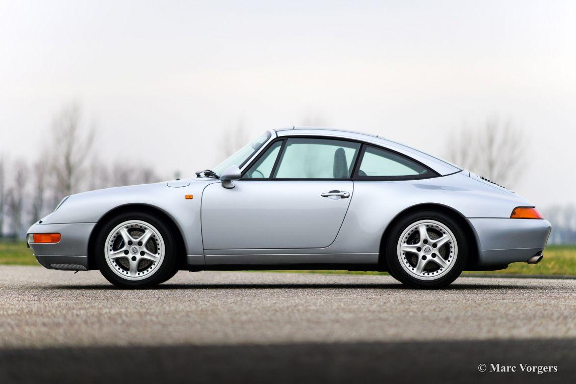 Porsche 911 Targa 1996 Classicargarage De