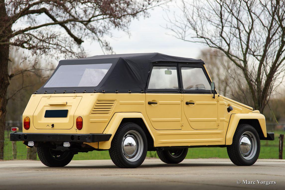 volkswagen 181 39 k belwagen 39 1975 classicargarage de. Black Bedroom Furniture Sets. Home Design Ideas
