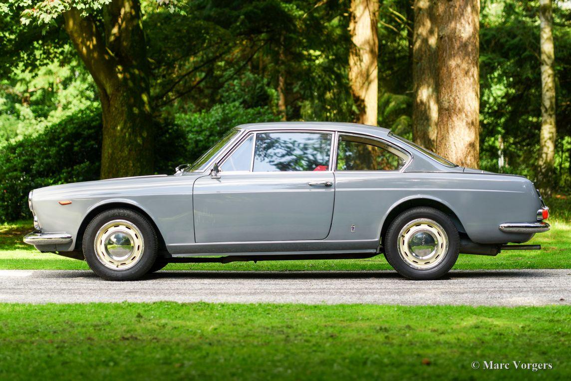 lancia flavia pininfarina coupe, 1967 - classicargarage - de