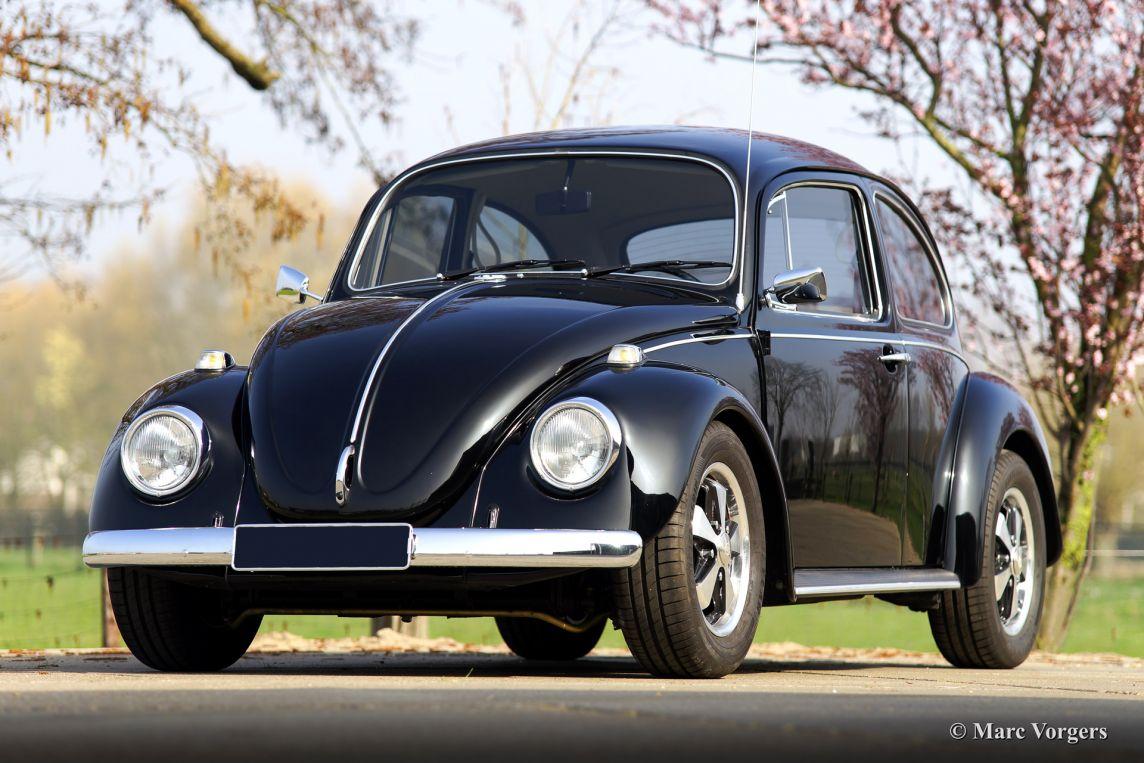 Volkswagen 1200, 1970 - Classicargarage - DE