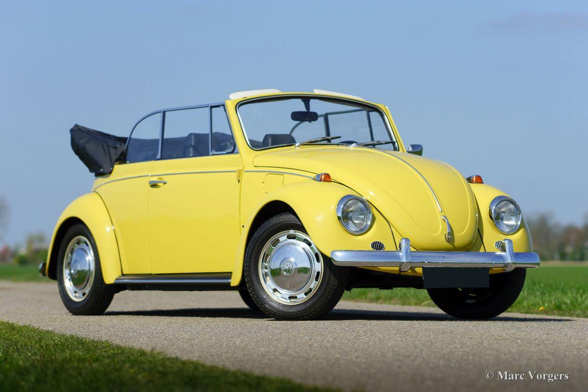 Volkswagen beetle cabriolet 1971 classicargarage de for Garage volkswagen paris 13