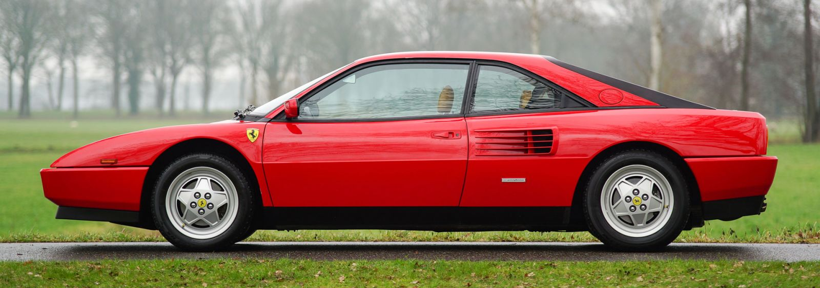 Ferrari Mondial T 1991 Classicargarage De