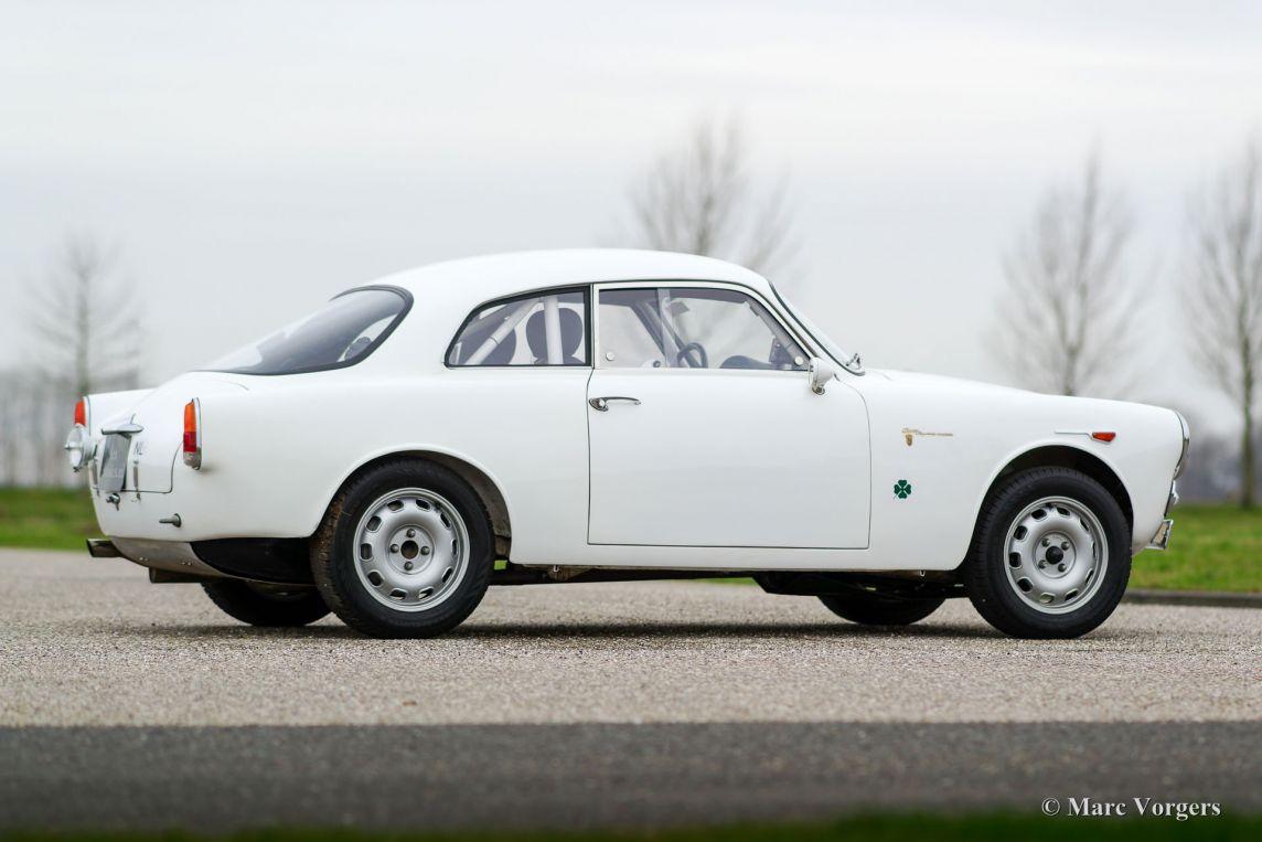 alfa romeo giulietta sprint veloce 1959 classicargarage de. Black Bedroom Furniture Sets. Home Design Ideas