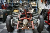 Bentley 4-Litre, 1931 - PROJECT
