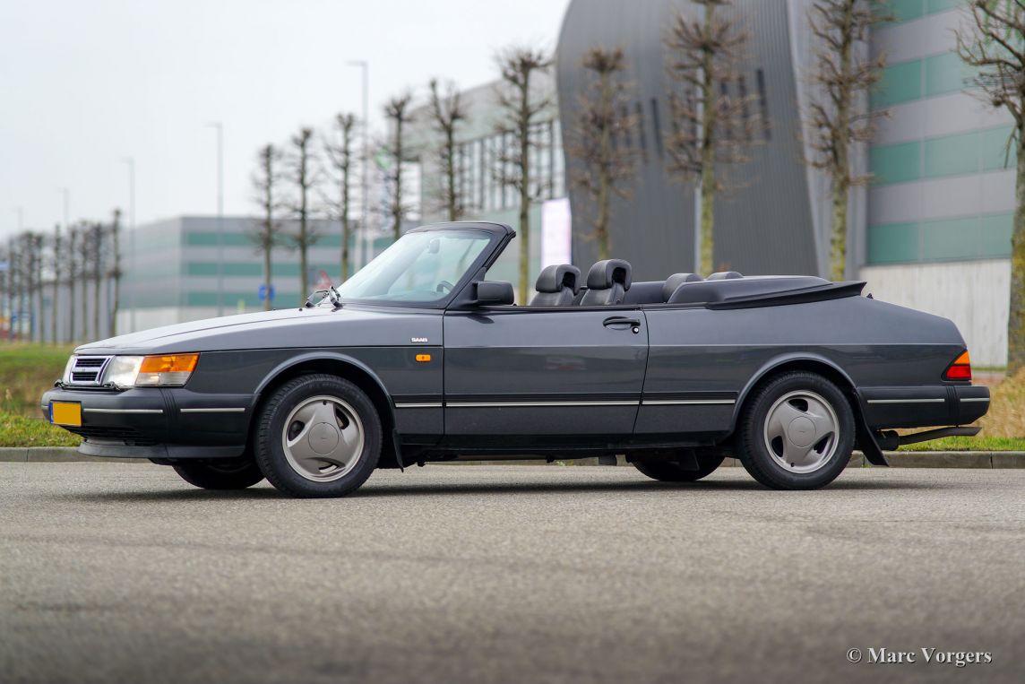 Route 31 Auto Sales >> Saab 900i 16V Cabriolet, 1990 - Classicargarage - DE