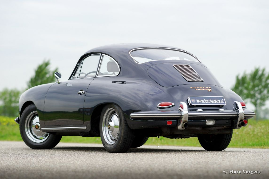 porsche 356 b t5 coupe 1959 classicargarage de. Black Bedroom Furniture Sets. Home Design Ideas