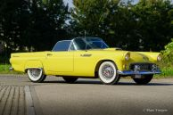 Ford Thunderbird, 1955