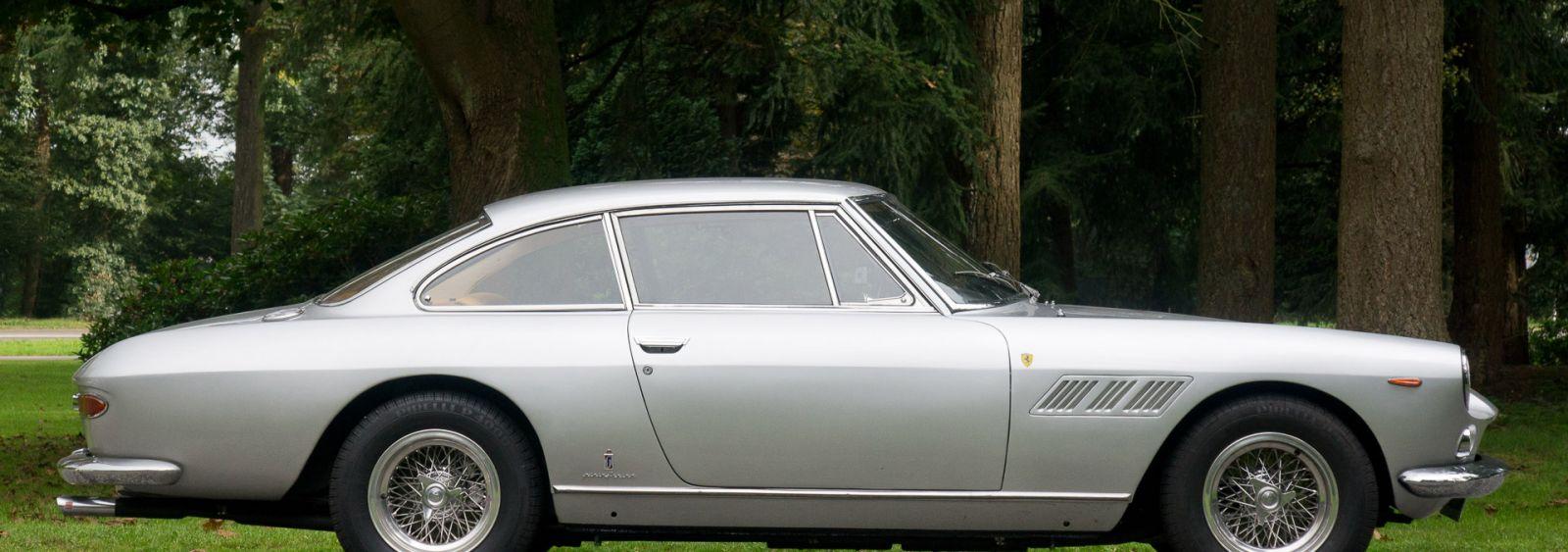 Ferrari 330 Gt 2 2 Series 1 1964 Classicargarage De
