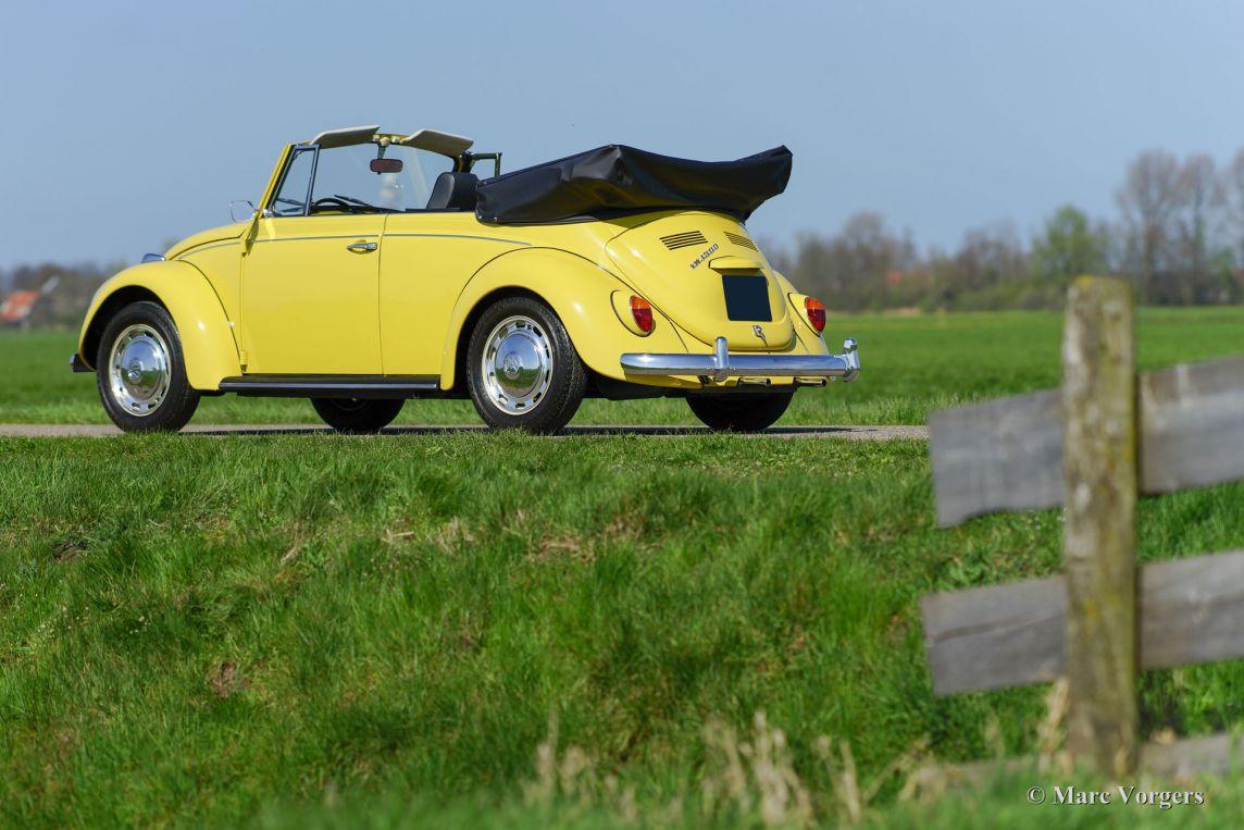 Volkswagen beetle cabriolet 1971 classicargarage de for Garage volkswagen rueil malmaison 92