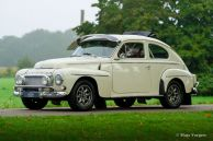 Volvo PV 544 rally car, 1960