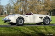 Austin Healey 3000 Mk 1 two-seater, 1960