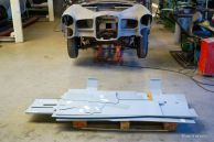 Facel Vega HK-500 Restoration