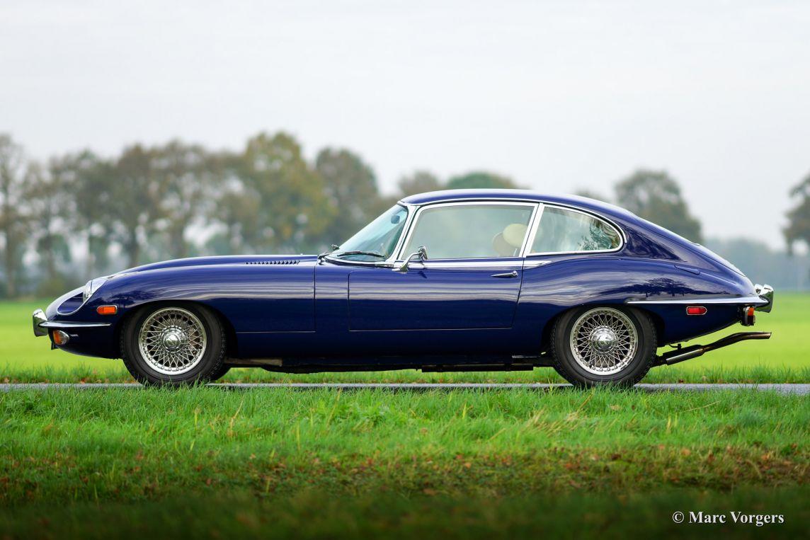 jaguar e-type 4.2 fhc, 1969 - classicargarage - de