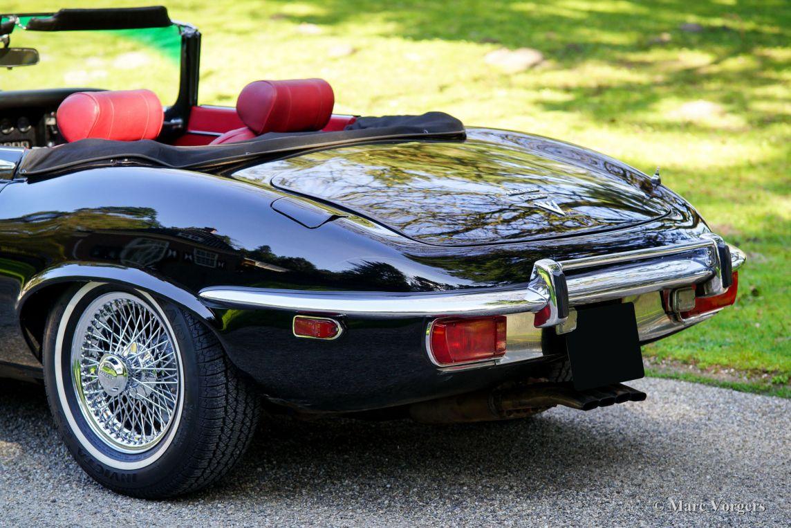 jaguar e type v12 roadster 1971 classicargarage de. Black Bedroom Furniture Sets. Home Design Ideas