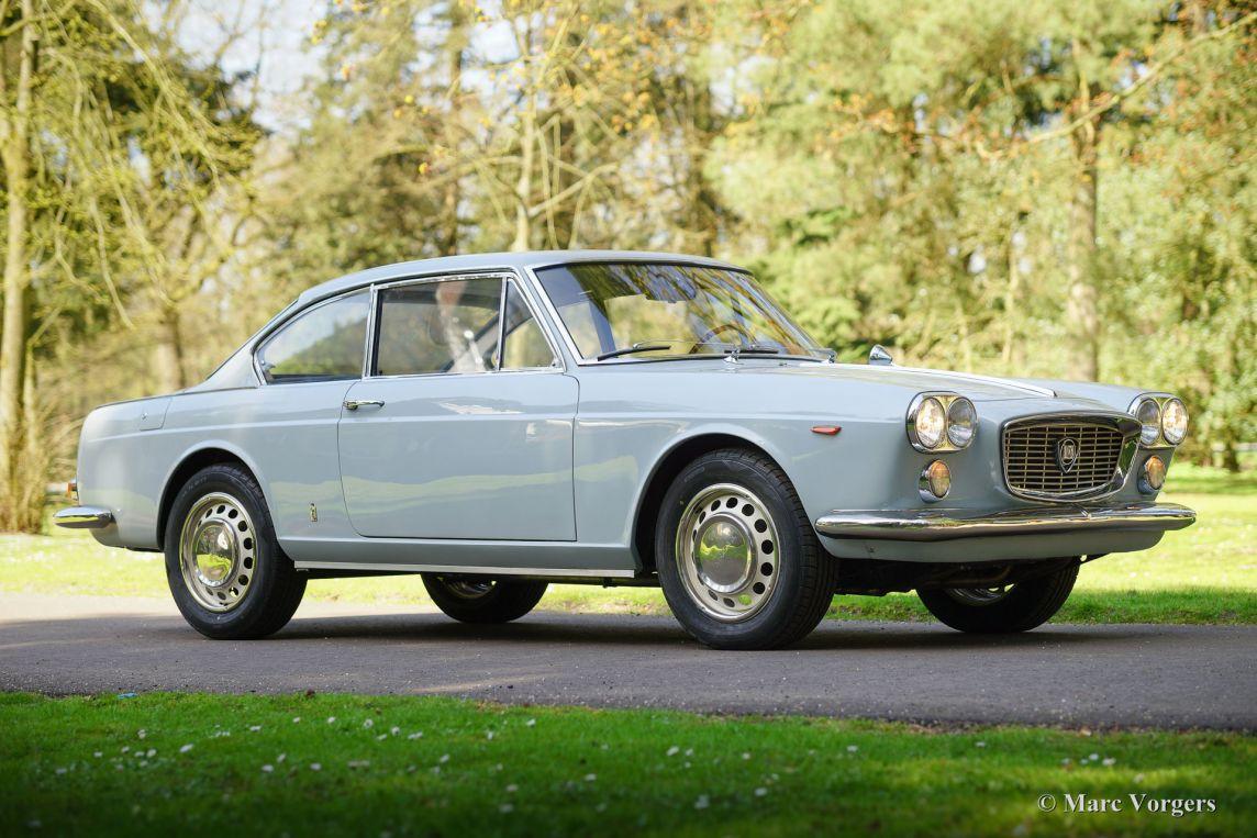 lancia flavia 1.8 pf coupe, 1965 - classicargarage - de