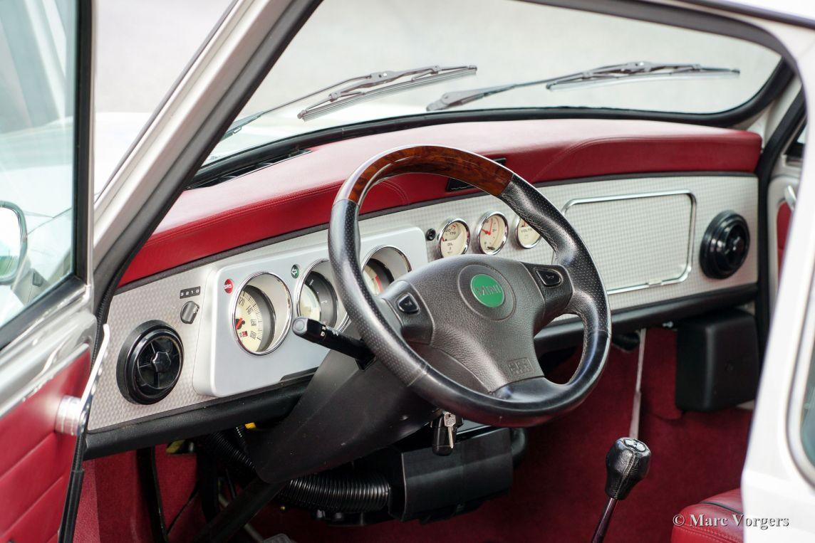 Route 31 Auto Sales >> Mini 40th Anniversary, 2001 - Classicargarage - DE