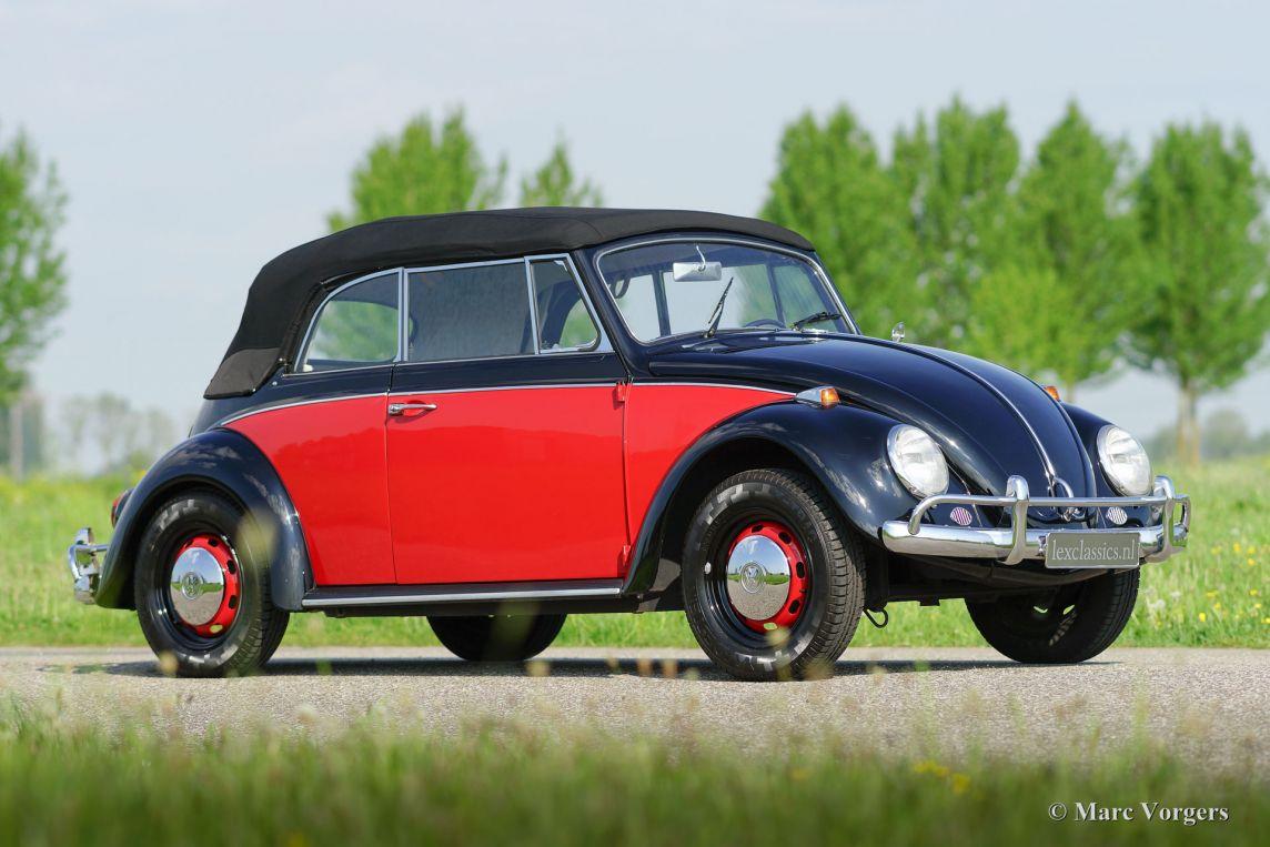 volkswagen 39 beetle 39 1300 cabriolet 1967 classicargarage. Black Bedroom Furniture Sets. Home Design Ideas