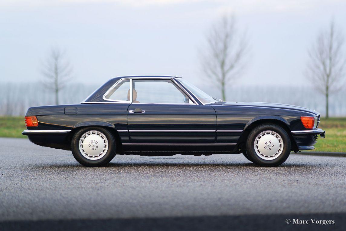 Mercedes benz 300 sl 1986 classicargarage de for Mercedes benz 1986