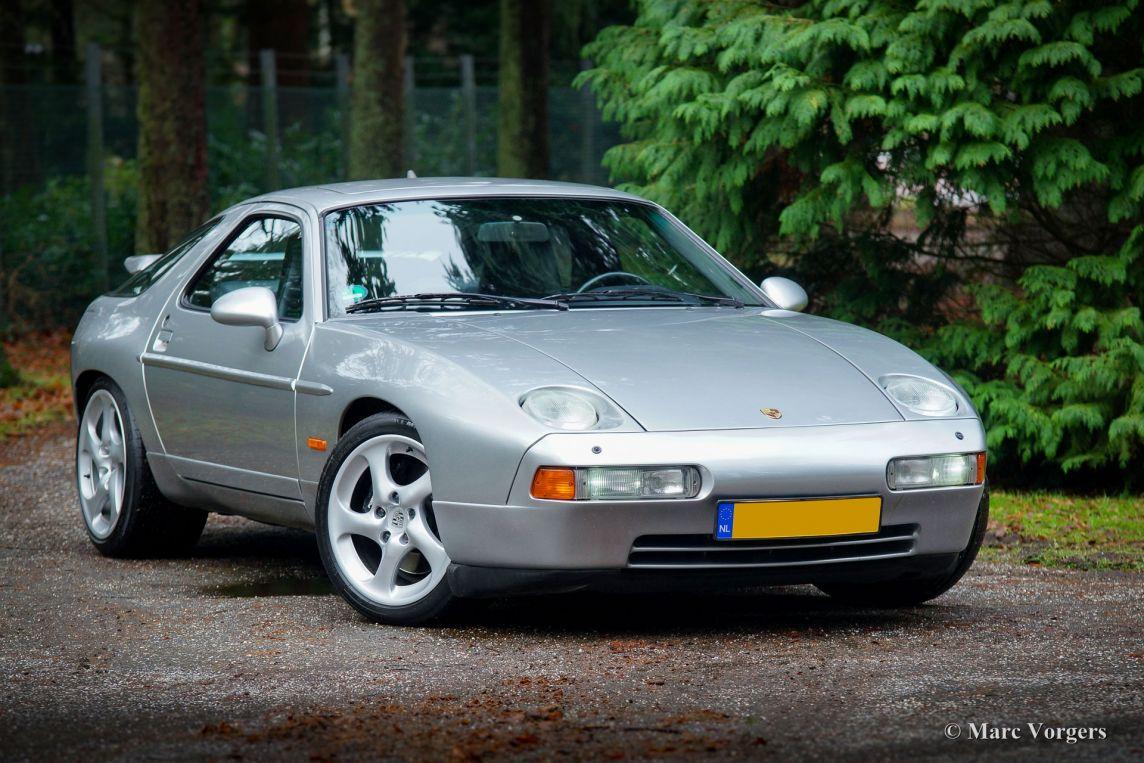 Porsche 928 Gts 1993 Classicargarage De