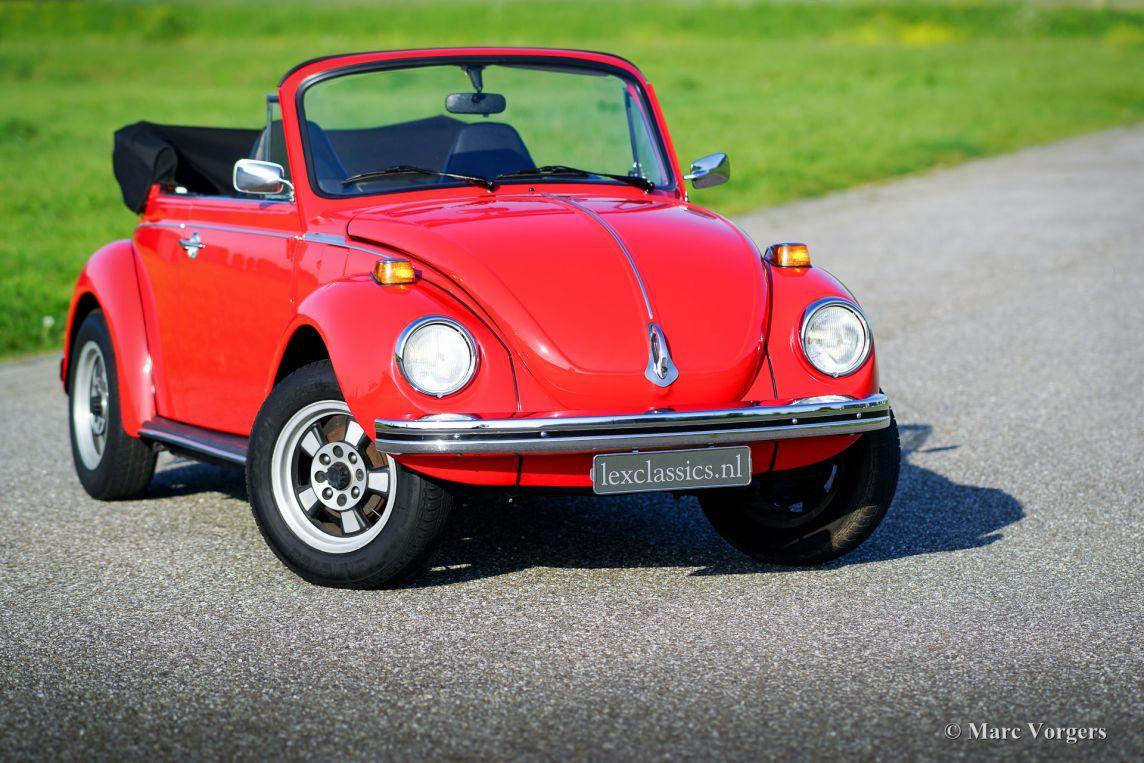 volkswagen beetle 1303 cabriolet 1973 classicargarage. Black Bedroom Furniture Sets. Home Design Ideas