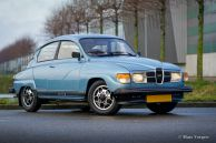 Saab 96 GL Special 'Limited Edition', 1979