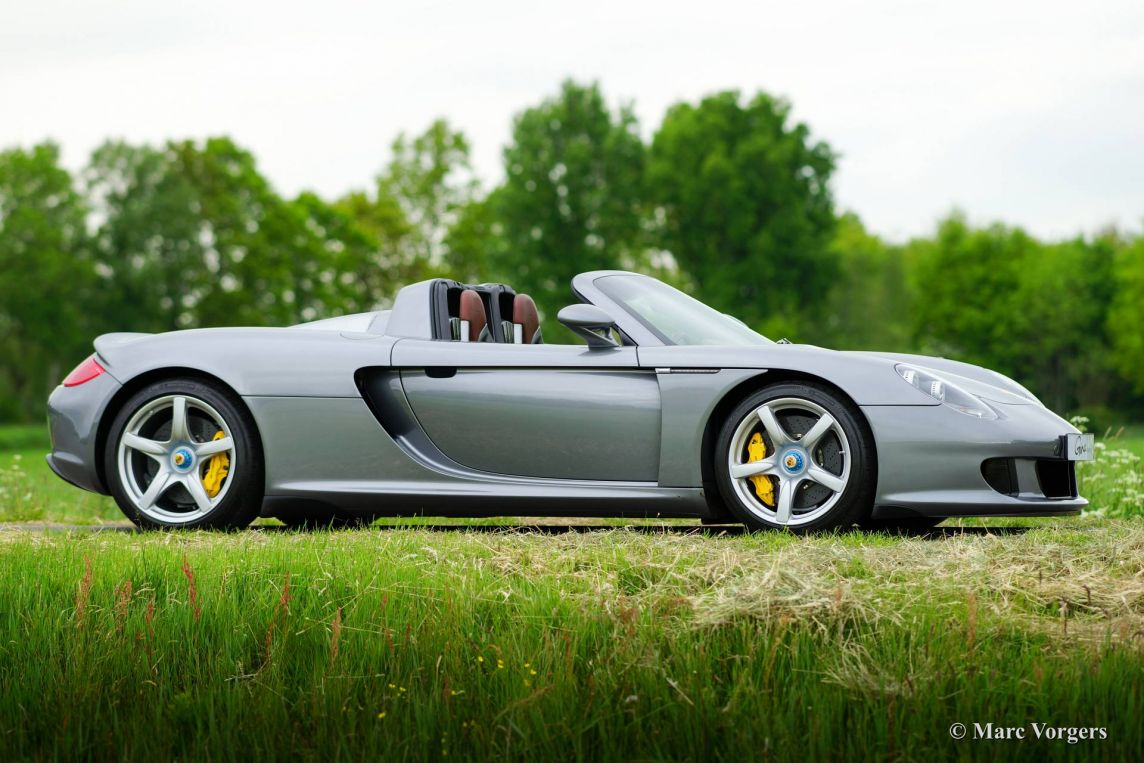 porsche carrera gt 2004 classicargarage de. Black Bedroom Furniture Sets. Home Design Ideas