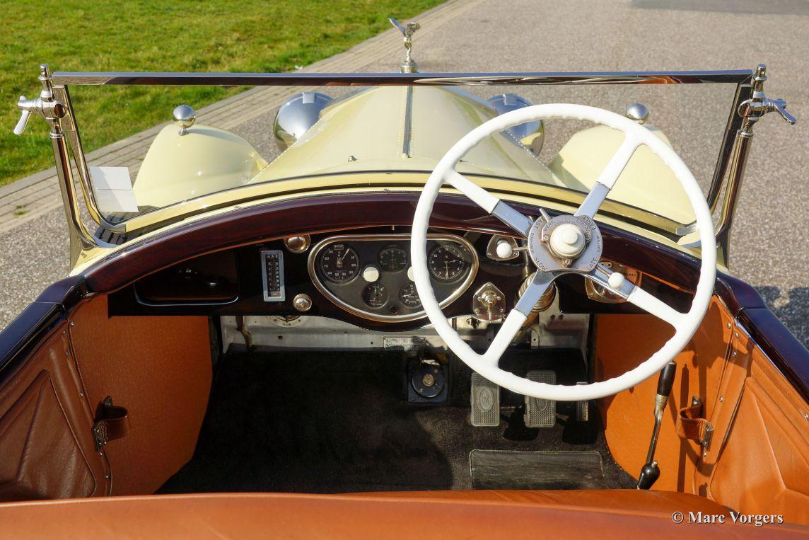 Rolls Royce E C