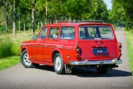 Volvo 221 'Amazon' estate, 1967