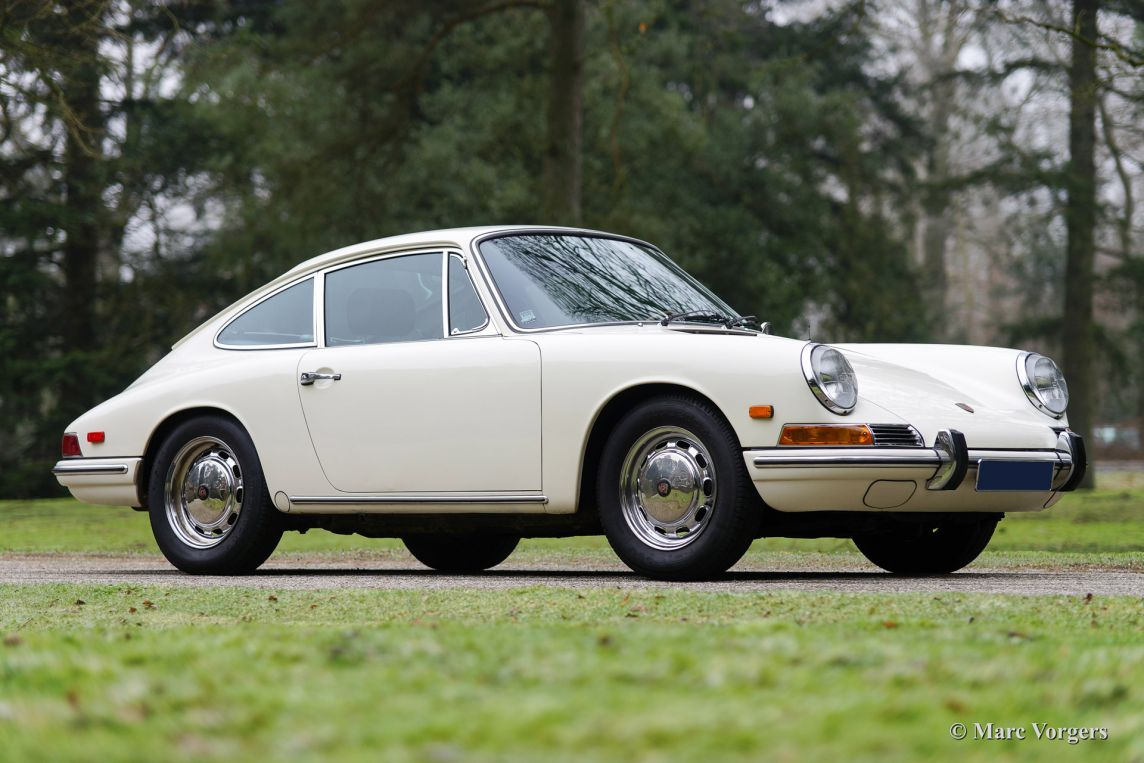 Porsche 912 1968 Classicargarage De