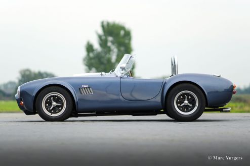 AC Cobra 427 recreation, 1961