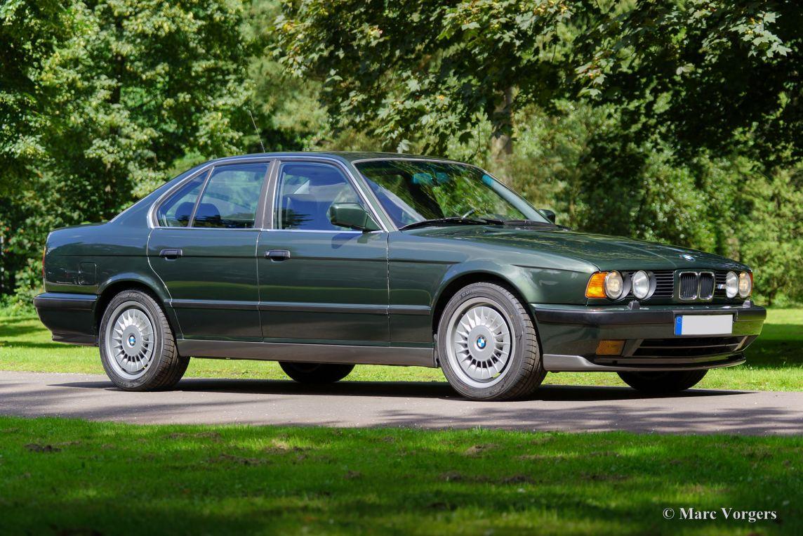 BMW M5, 1989 - Classicargarage - DE