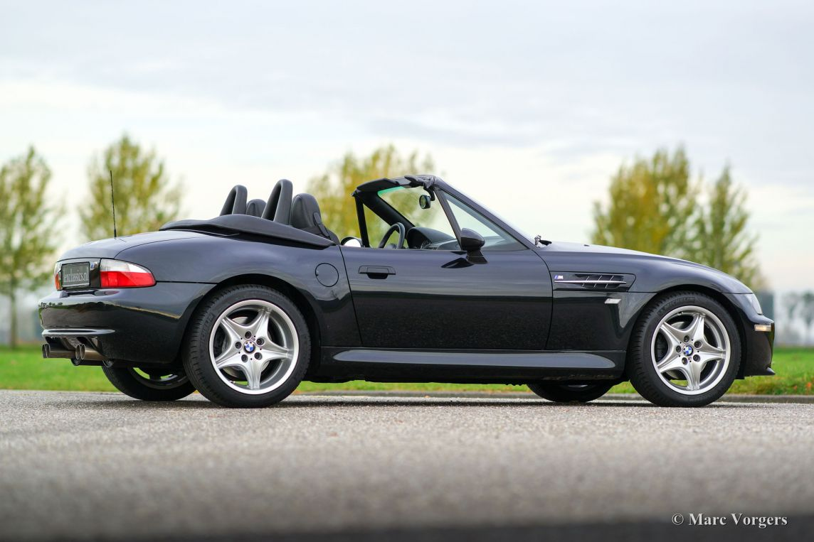 Bmw Z3m Roadster 1999 Classicargarage De