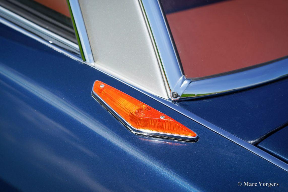 Citro n ds19 chapron concorde 1963 classicargarage de for Garage citroen 42 cours de vincennes