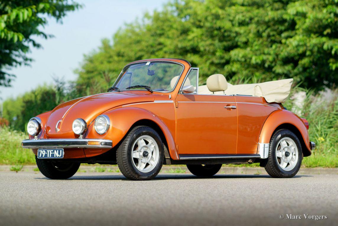 volkswagen beetle 1303 cabriolet 1978 classicargarage. Black Bedroom Furniture Sets. Home Design Ideas