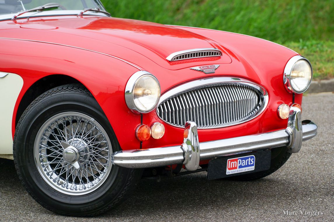 austin healey 3000 mk iii 1966 classicargarage de. Black Bedroom Furniture Sets. Home Design Ideas