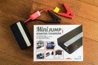 MINI Jumpstarter/Charger - WANNAHAVE