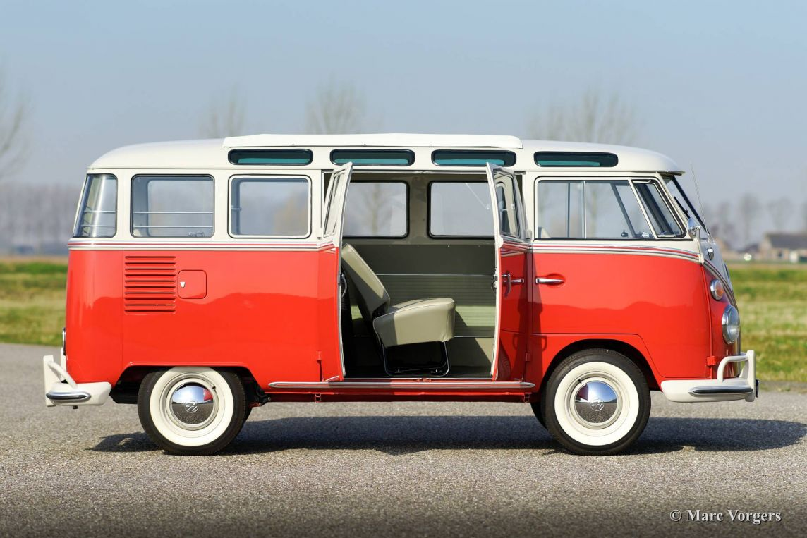 volkswagen t1 samba bus 1963 classicargarage de. Black Bedroom Furniture Sets. Home Design Ideas